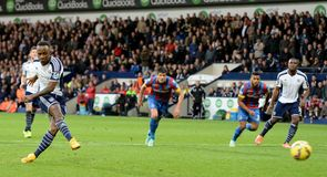 Chamberlin previews Crystal Palace v West Brom