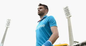 Top five James Anderson moments