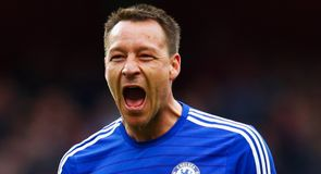 Carra: Terry is the best PL centre-back