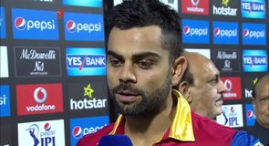 Kohli keen to keep momentum