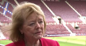 Hearts announce initiative with Save the Children