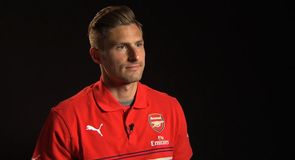 Olivier Giroud - Extended Interview