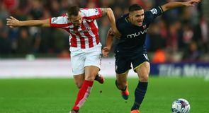 Chamberlin previews Stoke v Southampton