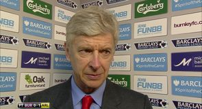 Wenger praises 'battling performance'