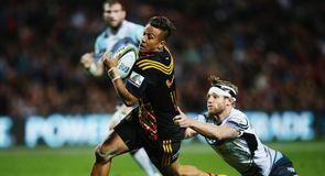 Super Rugby Breakdown - Round 11