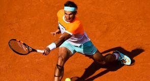 Nadal v Fognini - Barcelona Open