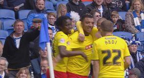 Five Football League Moments - 26th April