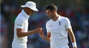 West Indies v England 2nd Test: Story of Day 5