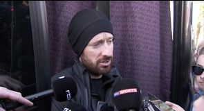 Wiggo happy with final performance