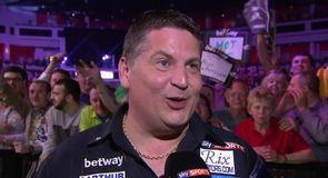 MVG no match for Anderson