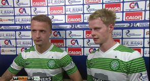 Griffiths hat-trick sinks United