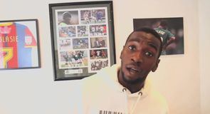 Bolasie calls out BWP in rap battle