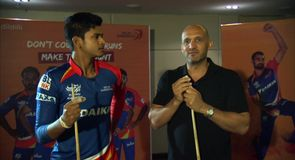 Iyer aims to snooker IPL rivals