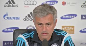 Mourinho addresses 'boring' tag