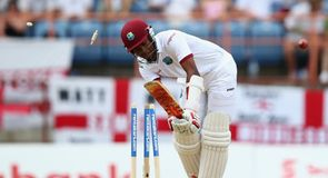 West Indies v England 2nd Test: Story of Day 1