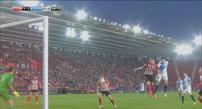 Painful own goal for Targett