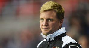 Howe: Full focus on Bolton