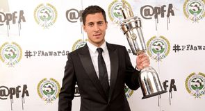 Hazard proud of award