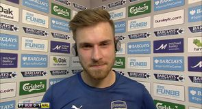 Ramsey pleased with tough win