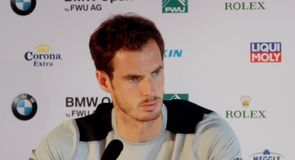 Murray praises new coach Bjorkman