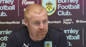 Dyche awaits different challenge