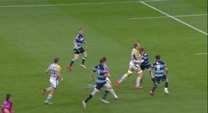 Cardiff 23-31 Ospreys