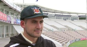 Hales reminds England selectors