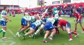 Munster 30-19 Treviso