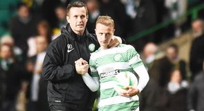 Inverness clash excites Deila