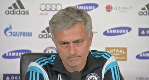 Mourinho: PFA team should be all Chelsea