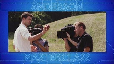 James Anderson Masterclass – Part 2