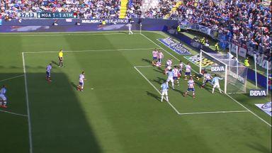 Torres scores own goal