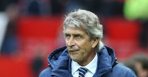 'Pellegrini in a mess'