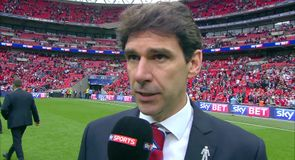Karanka: It's not our time