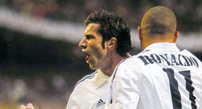 CL Archive: Juventus v Real Madrid 2003