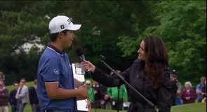 Awesome An stuns Wentworth
