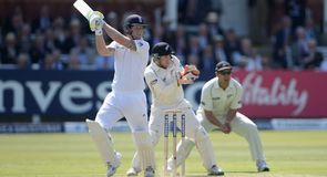 England v New Zealand - 1st Test Day 1