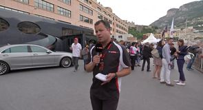 Ted's Qualifying Notebook - Monaco