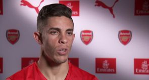 Gabriel: Title next term