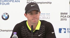 McIlroy targeting another major