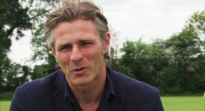 Ainsworth wants Wycombe glory