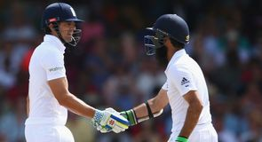 West Indies v England 3rd Test: Story of Day 1