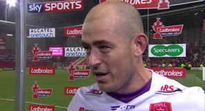 Hull KR send Wigan out of Challenge Cup