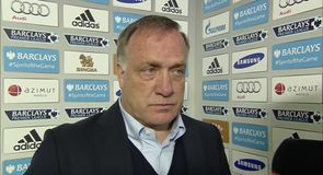 Big decision ahead for Advocaat