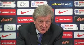 Hodgson stays out of Sterling saga