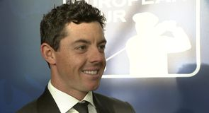 McIlroy - 'I'm just doing my thing'