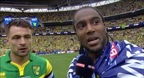 Jerome - We deserved the win