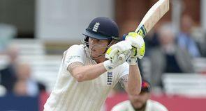 England v New Zealand - 1st Test Day 4