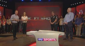 The F1 Show - 1st May