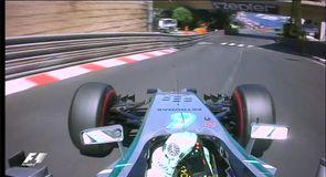 Nico's 2014 Monaco Pole Lap